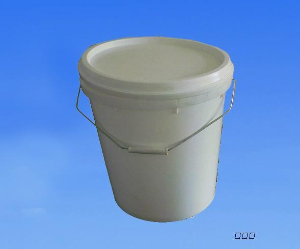 三元塑料10l塑料桶10升大口桶机油桶