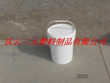 15l塑料桶15升涂料桶机油桶化工桶