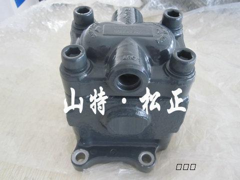 小松pc56-7先导泵 液压泵总成图片