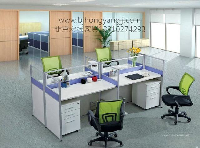 北京办公桌定做 工位桌定制 北京办公家具公司