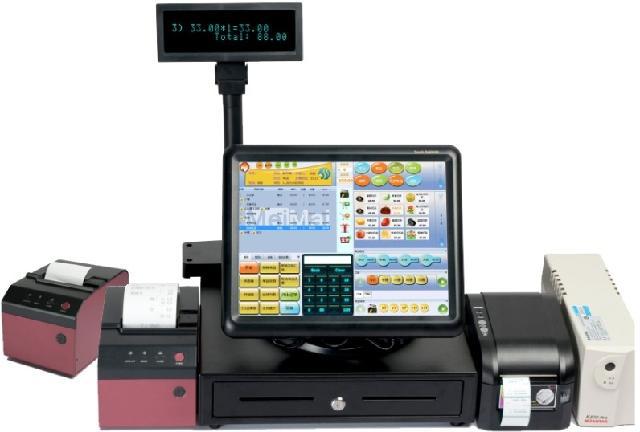 广西茶饮管理系统 餐饮管理软件 餐饮收银机软件