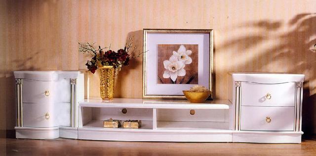 欧式家具定做:新古典 简欧 田园风格