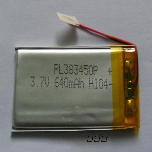 深圳聚合物锂电池生产厂家