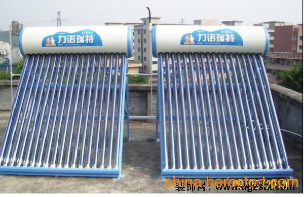 东营力诺瑞特太阳能维修