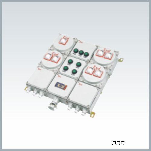 380v办公室配电接线图