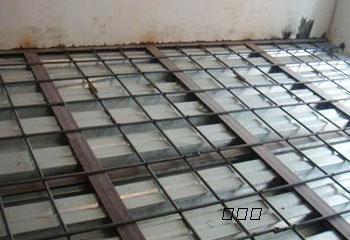 石家庄钢结构阁楼制作