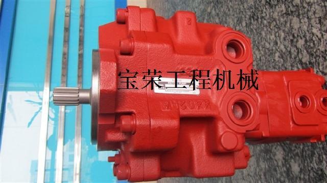 供应神钢sk75挖掘机液压泵总成