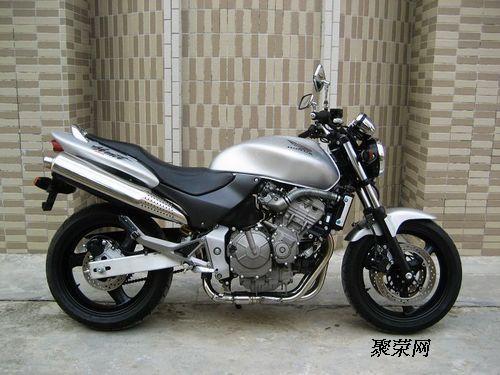 摩托车报价10年本田cb400摩托车-5代