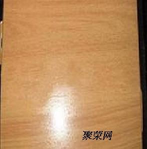 清漆木纹材质贴图