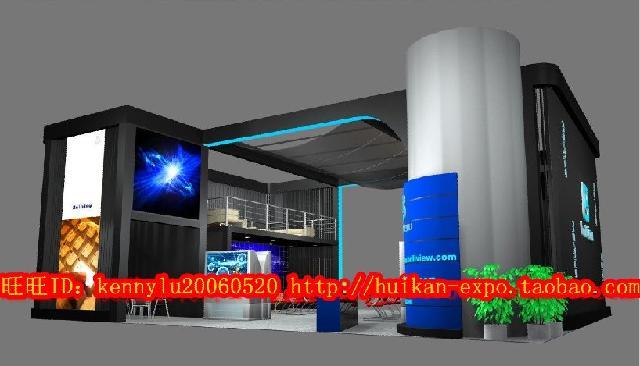 展览服务 展览设计制作 展览搭建 展位装修 广州展览公司