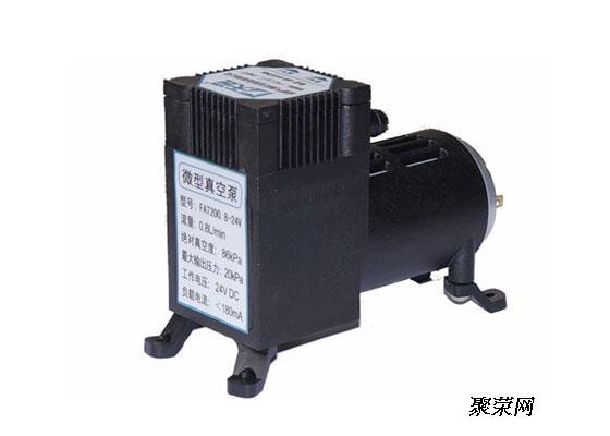 气泵双电融电机接线图