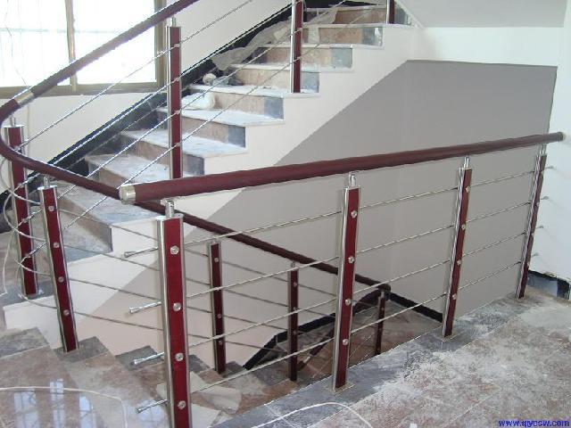 专业生产楼梯扶手立柱