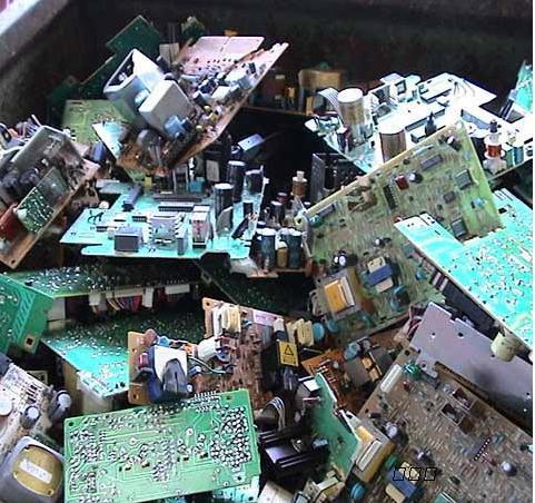 苏州废旧物资废旧金属回收 苏州废电子废电池废旧设备