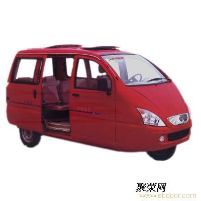 帝豪牌dh650zk-2型正三轮车优惠价格2388元