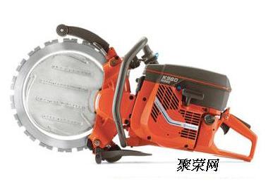 富世华k970ring手持动力切割机环锯