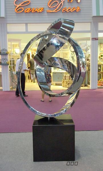 加工乌鲁木齐不锈钢雕塑玻璃钢雕塑浮雕西宁酒店大堂