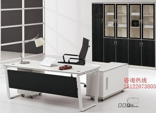 天津办公家具厂定做办公屏风隔断主管桌主管台经理桌