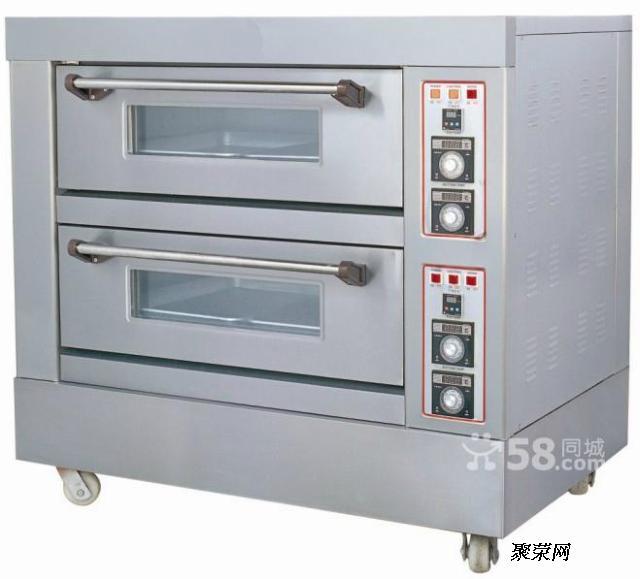 烘炉温度控制电路图