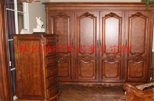 欧式实木家具定做,美式实木家具定做,中式实木家具定做