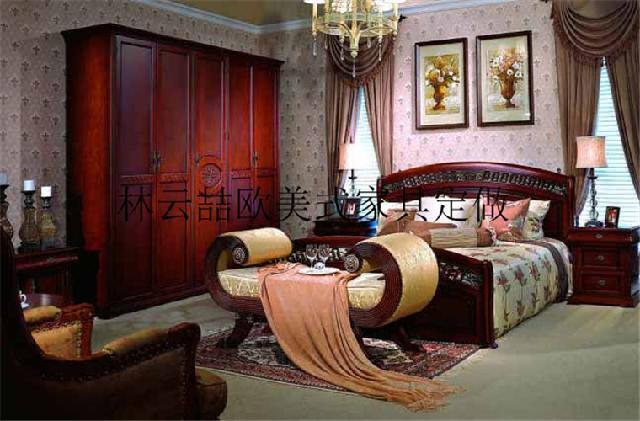 北京高档家具定制厂家 欧式家具定制,美式家具定做,中式家具