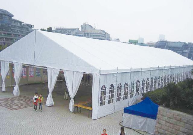 传媒广电 广告器材 展览帐篷  公司:  南京传智会展服务有限责任公司