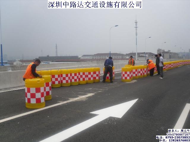 防撞桶,广东高速防撞桶