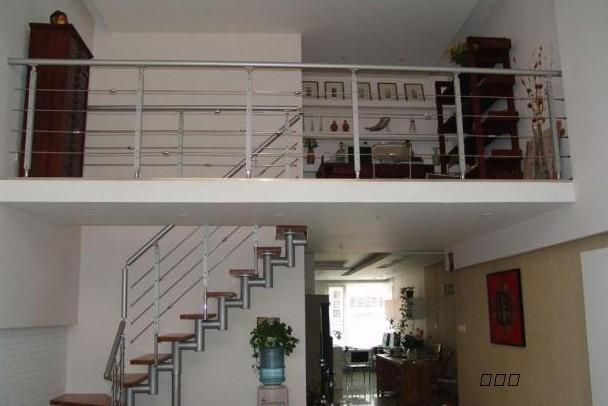 钢结构阁楼搭建安装钢结构施工方案