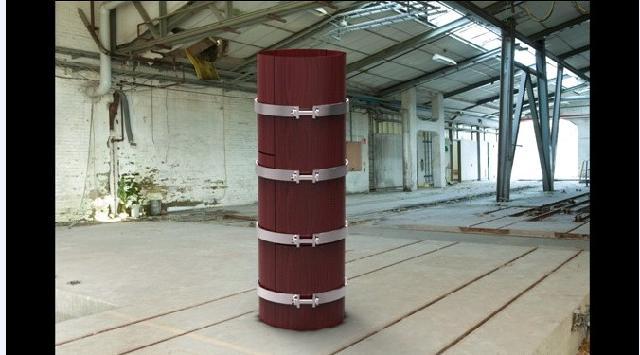 临沂圆柱木模板