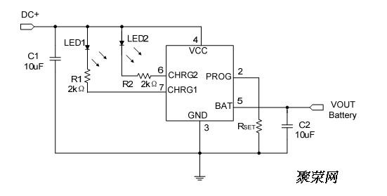 电路 电路图 电子 原理图 551_279