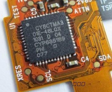 电子 集成电路ic 通信ic     长期收购新旧cy8ctma340-48lqicy8c21434