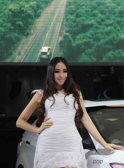 安徽内衣车模特