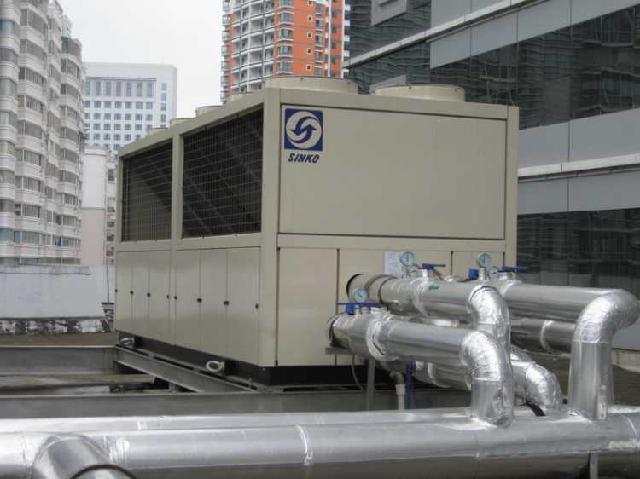 商用中央空调回收空调机组回收
