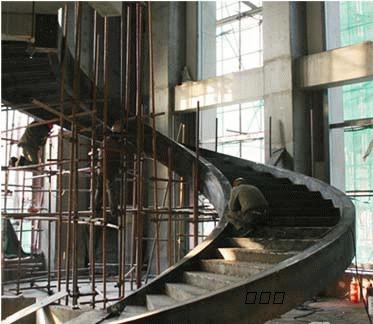 北京恒基钢结构楼梯制作安装有限公司