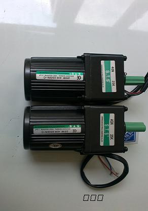 5ik60gn-cf电机接线图