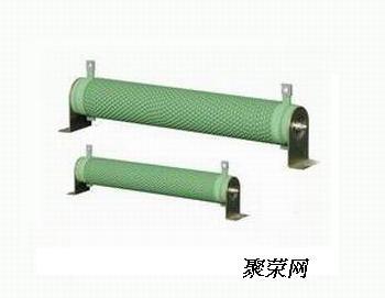 供应大功率波纹线绕电阻_电力电阻rxw-150w