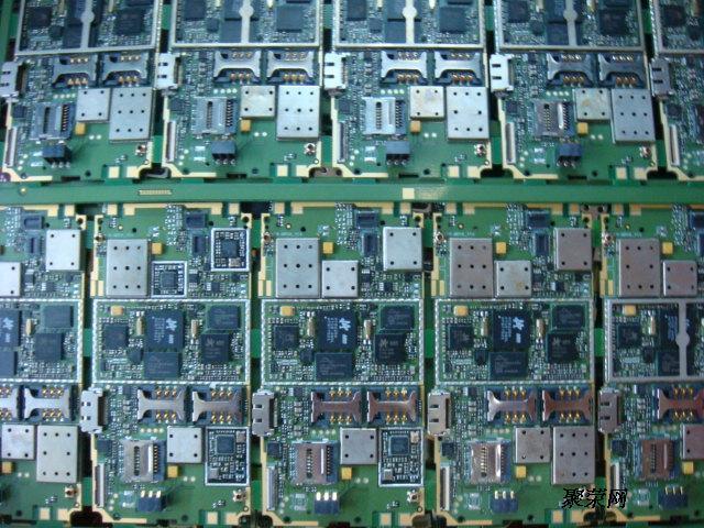 宁波废旧电路板回收地点