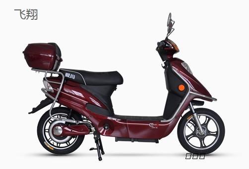产品爱玛君悦电动摩托车厂家直销价格