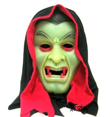 万圣节面具 面具厂家