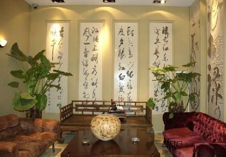 成都茶楼装修,中式茶楼设计要素