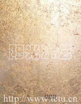 金箔纸一般采用的有98%金和78%金,贴金银箔装饰,以其传统产品和先进的