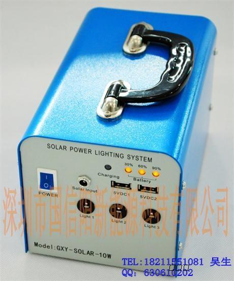接线盒:接线盒附在太阳能电池板背面