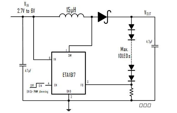 电路 电路图 电子 原理图 600_385