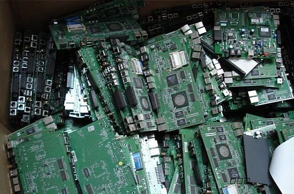 上海线路板回收,电路板回收,镀金电子板回收