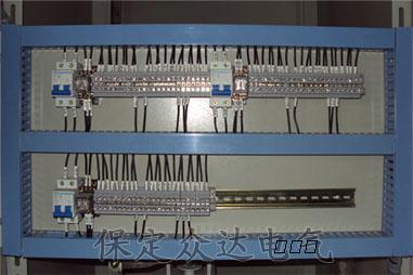 变压器中性点接地电阻柜在中国已经日益普及