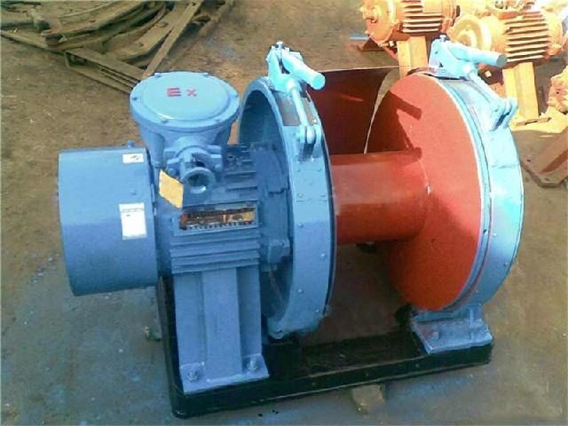冶金矿产 矿山施工设备  供应调度绞车,jd-1调度绞车,11.