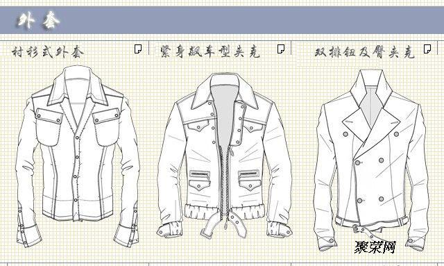 南京服装设计培训 — 童装设计培训  服装手绘设计培训