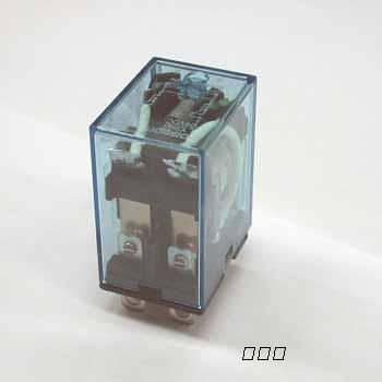 欧姆龙继电器h3cr-a8 ac220v