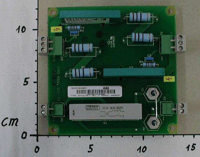 abb电路板3bhl001141p0002 优质备件商