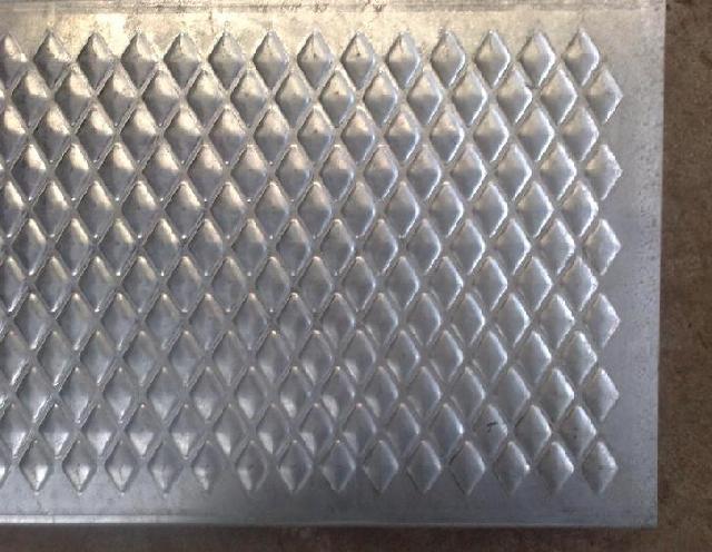 珠海花纹防滑板
