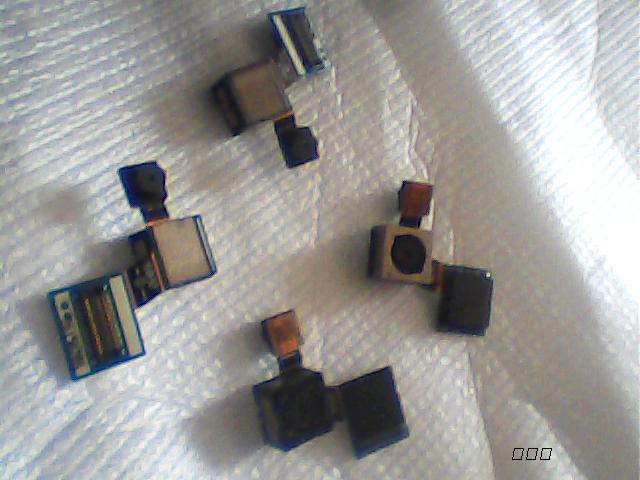 摄像头,尾插,卡座,感应排线,手机镜面盖板,电池,耳机,数据线,线路板